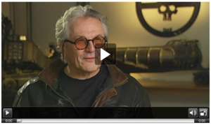 George Miller interview