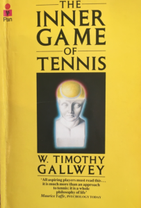 THE TENNIS GAME INNER OF