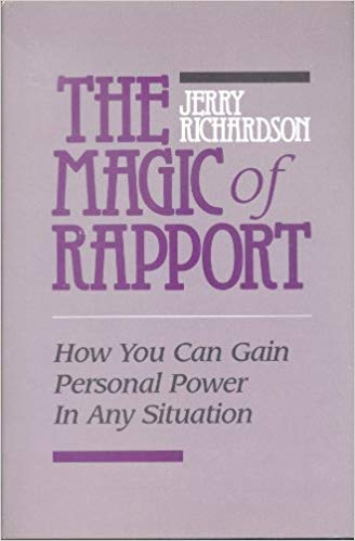 Personal power through rapport - Beaton